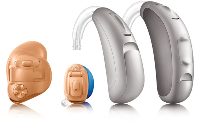 Sharpe Hearing Aids